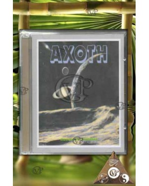 CD AXOTH   (CD001)