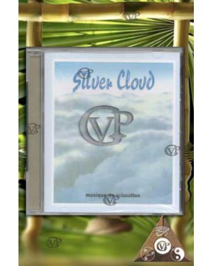 CD SILVER CLOUD   (CD002)
