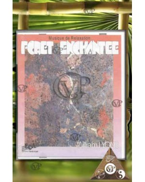 CD FORET ENCHANTE   (CD008)