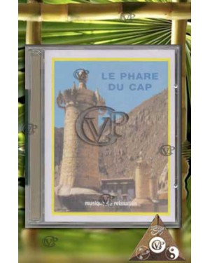 CD LE PHARE DU CAP   (CD009)