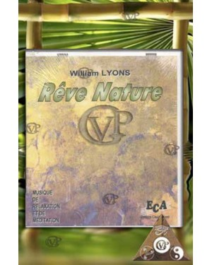 CD REVE NATURE    (CD018)
