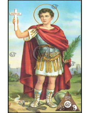 SAINT EXPEDIT       (IMS008)