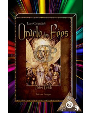 ORACLE DES FEES (EXER8069)