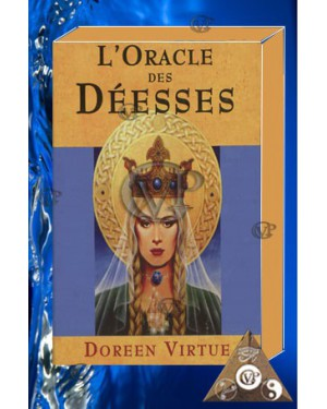 L'ORACLE DES DEESSES (EXER8061)
