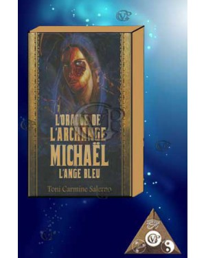 L'ORACLE DE L ARCHANGE MICHAEL (23.90€ TTC)