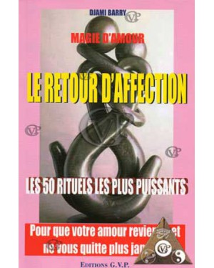LE RETOUR D AFFECTION (GVP0342)