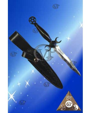 ATHAME WICCA
