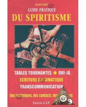 GUIDE PRATIQUE DU SPIRITISME (gvp0366)