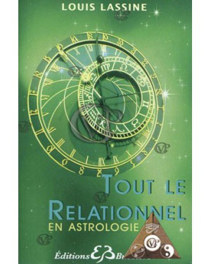 TOUT LE RELATIONNEL EN ASTROLOGIE(BUSS0353)