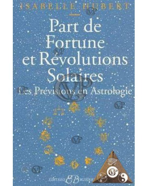 PART DE FORTUNE ET REVOLUTIONS SOLAIRES (BUSS0129)