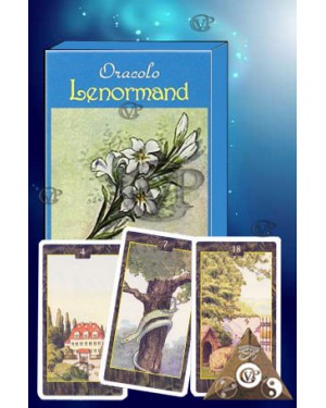L'ORACLE LENORMAND
