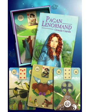 L'ORACLE PAIEN LENORMAND