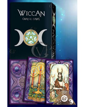 L'ORACLE WICCAN