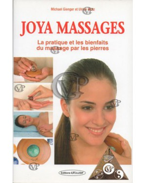JOYA MASSAGES (EXCL1073)