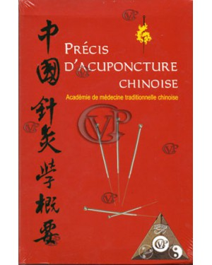 PRECIS D'ACUPONCTURE CHINOISE (DANG0183)