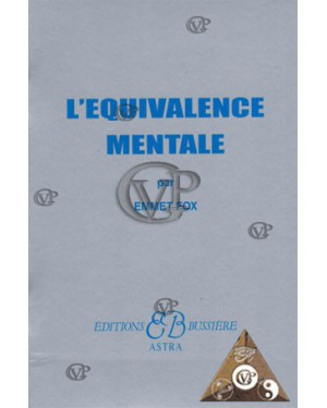 L'EQUIVALENCE MENTALE (BUSS0322)