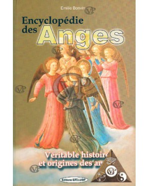 ENCYCLOPEDIE DES ANGES (EXCL1040)