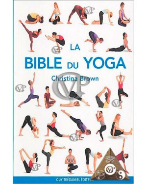 LA BIBLE DU YOGA (TRED0098)