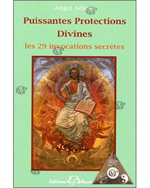 PUISSANTES PROTECTIONS DIVINES (BUSS0406)
