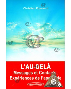 L'AU-DELA : MESSAGES ET CONTACTS