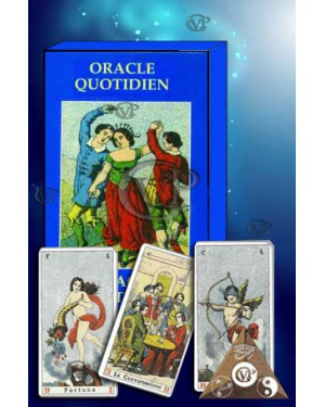 L'ORACLE QUOTIDIEN