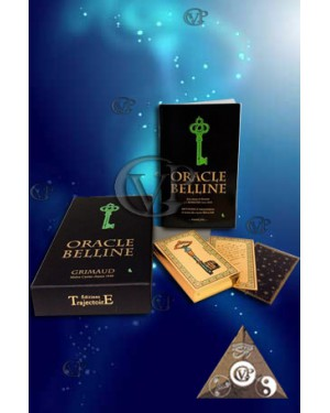 Coffret luxe or Oracle Belline