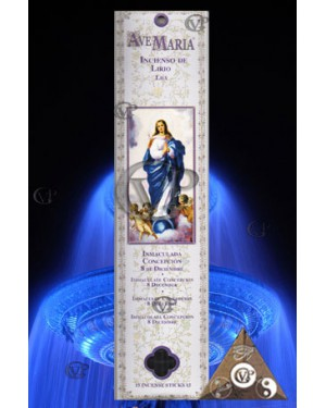 ENCENS IMMACULEE CONCEPTION