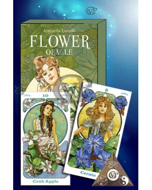 L'ORACLE DES FLEURS (FLOWER ORACLE)