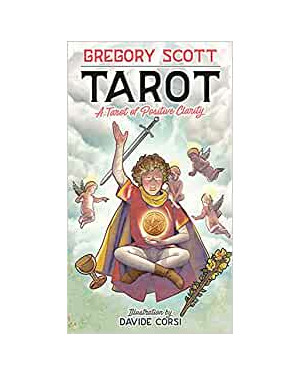 GREGORY SCOTT TAROT