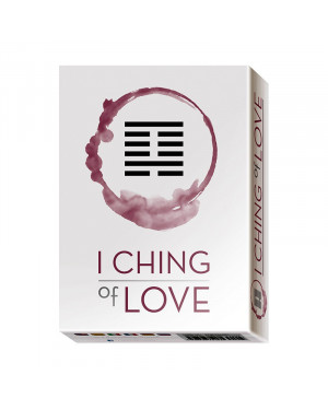 I Ching of love oracle (Oracle I Ching de L'amour)