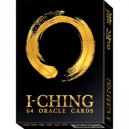 Oracle I Ching